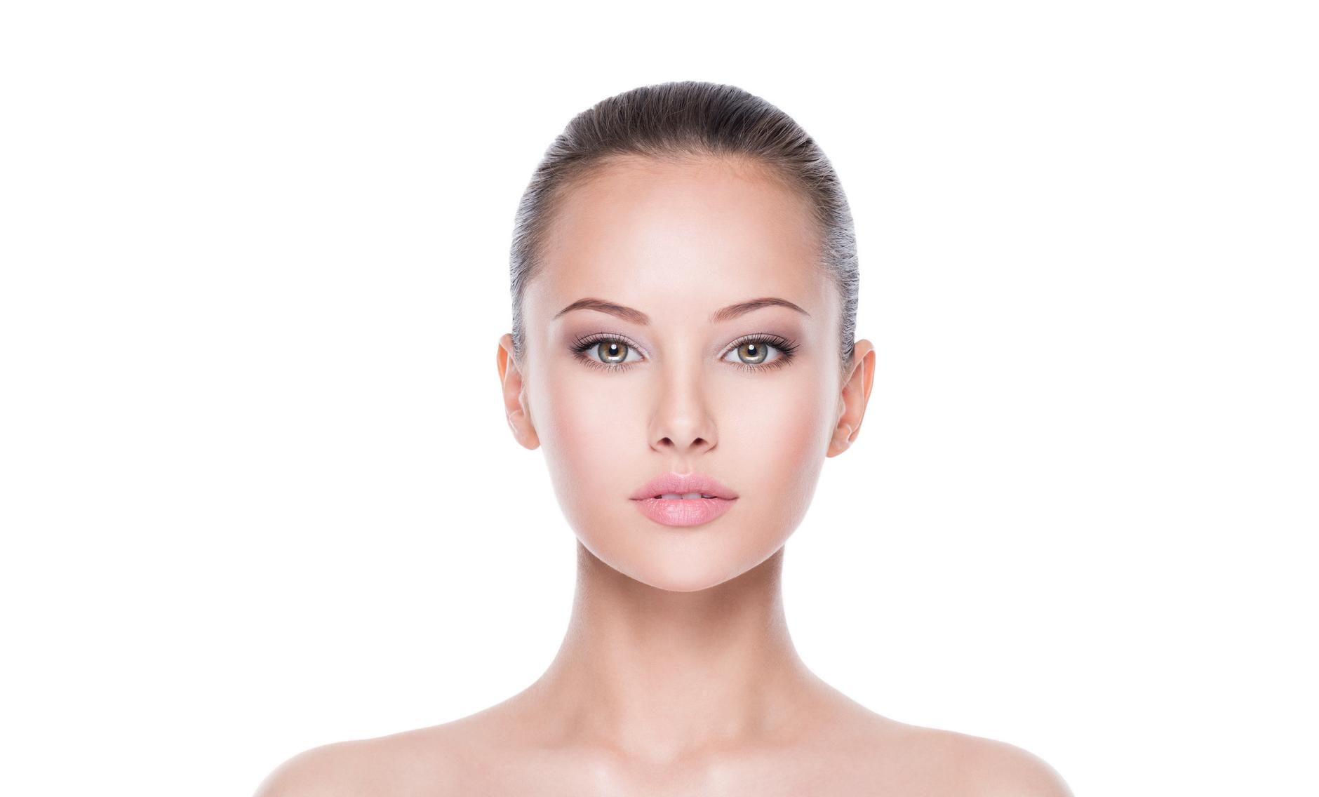 Gibt es eine Formel für Schönheit und das perfekte Gesicht?  Dr