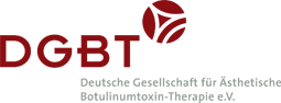 Deutsch Gesellschaft für Botulinuntoxim e.V. Logo